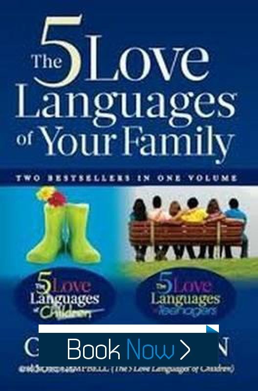 Five Love Languages Of Family Read Online Download Ebook For Free