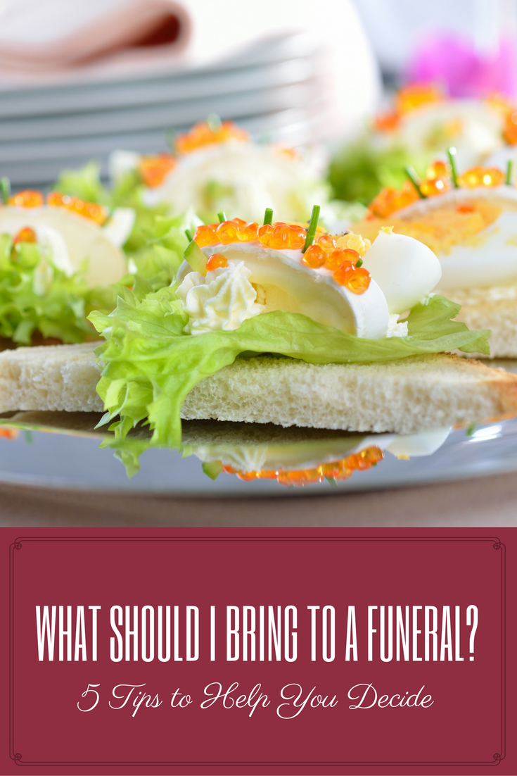 food for funerals: what can i bring? | pinterest | funeral and food