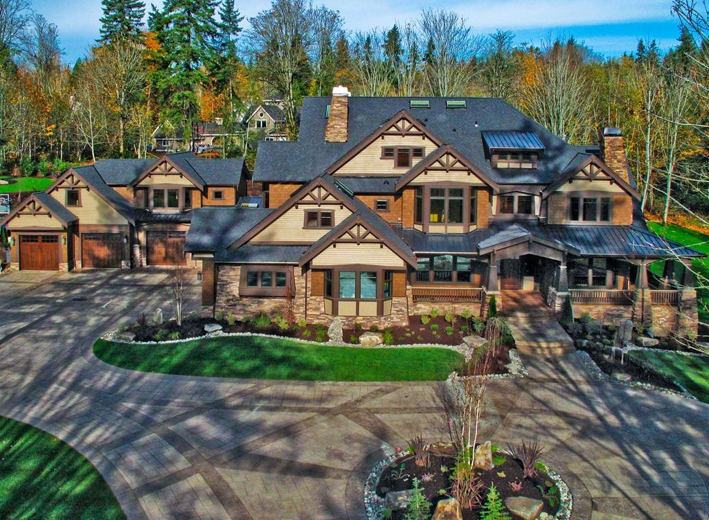Luxury Houses Tumblr so beautiful :) | dream homes | pinterest | beautiful, craftsman