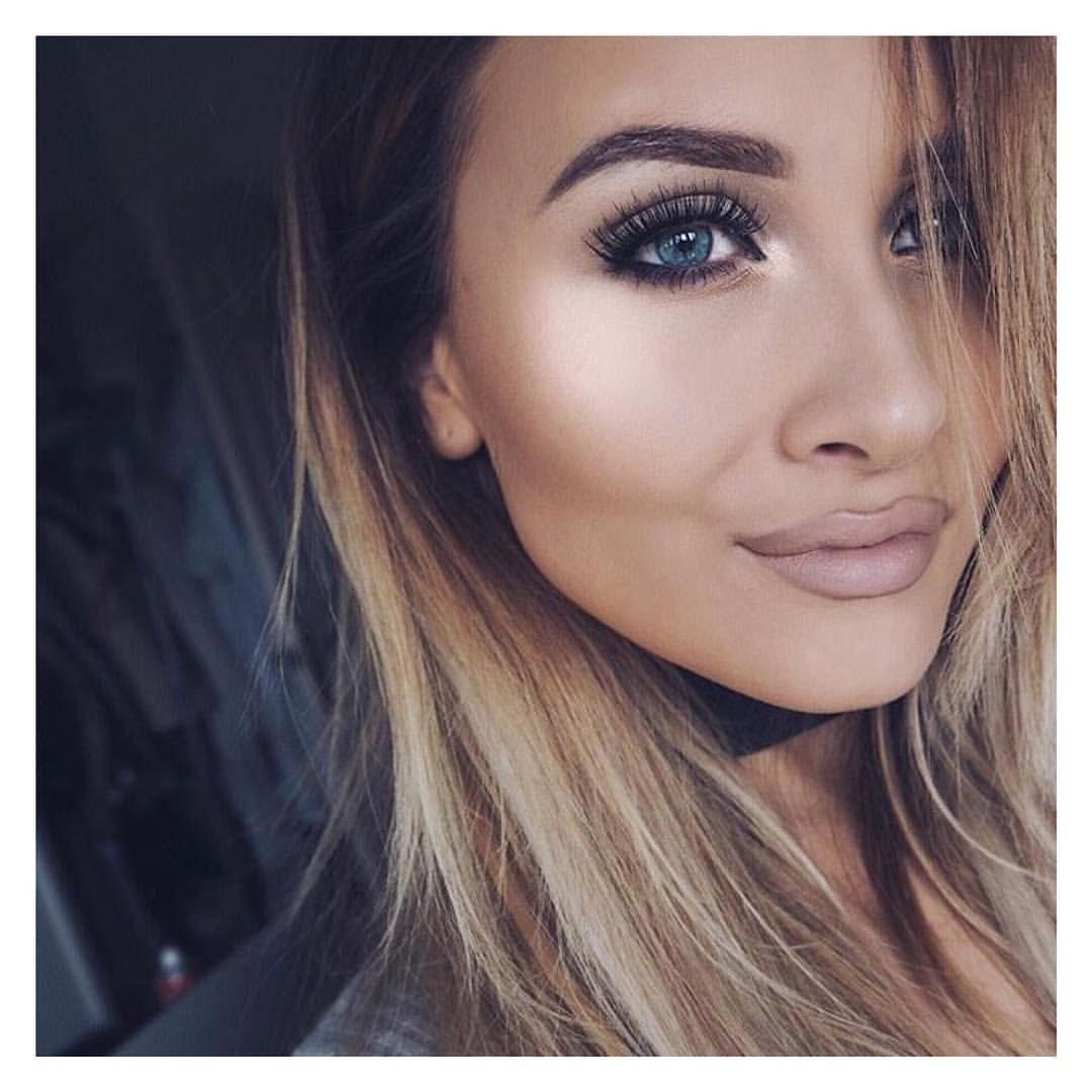 Tb to my everyday makeup tutorial on my youtube channel that pommie tb to my everyday makeup tutorial on my youtube channel that pommie girl for baditri Choice Image