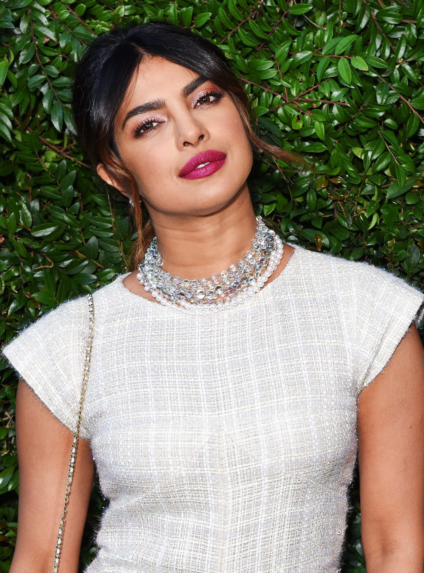 Photo of The $30 Lipstick Priyanka Chopra Wore For Her Wedding