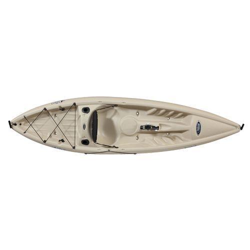 Pelican Castaway 100 10 Kayak Tandem Kayaking Top Fishing Kayaking