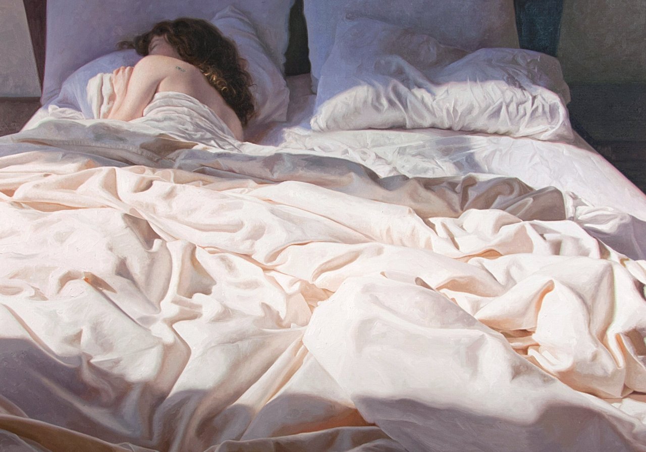 "pikeys: ""Alyssa Monks - Morning After II (2014) """