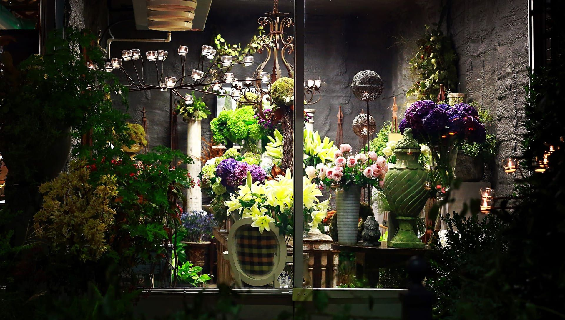 Atlanta florist flower delivery by 2000ad inc in 2020