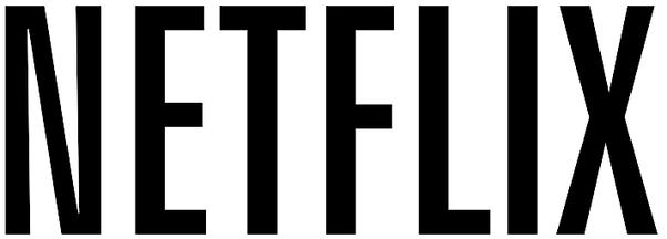 Netflix White And Black Logo Icon App Icon Iphone Photo App Ios App Iphone