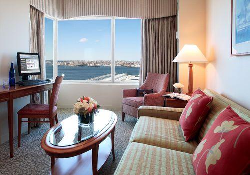 Seaport Boston Hotel Boston Massachusetts Hotels Boston Hotels Hotel Boston Massachusetts Hotels