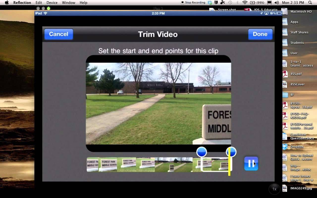 Splice App Tutorial With Images App Tutorial Spliced