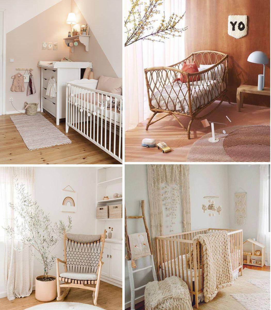 5 Astuces Pour Amenager Une Chambre De Bebe Cocooning Chambre