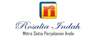 Lowongan Kerja Bulan April 2017 Di Pt Rosalia Indah Transport