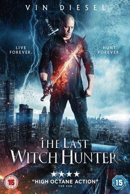 ดูหนังออนไลน์ The Last Witch Hunter (2015) วิทช์ ฮันเตอร์ เพชฌฆาตแม่มด [HD][พากย์ไทย] -  ดูหนังคลิ๊ก https://kod-hd.com/2016/06/07/the-last-witch-hunter-2015-hd/