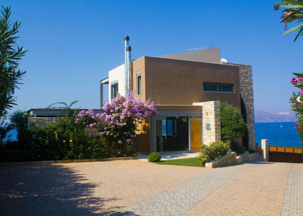 Almyra Residence - Crete villas - Holiday villas in Crete - Cretan Exclusive Villas