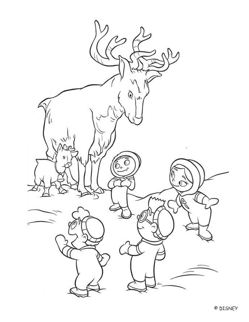 Give A Like For Little Einstein Fun Coloring Pages Little Einsteins Train Coloring Pages [ 1060 x 820 Pixel ]