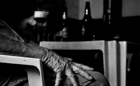 As velhas histórias em Bares de Minas Gerais.