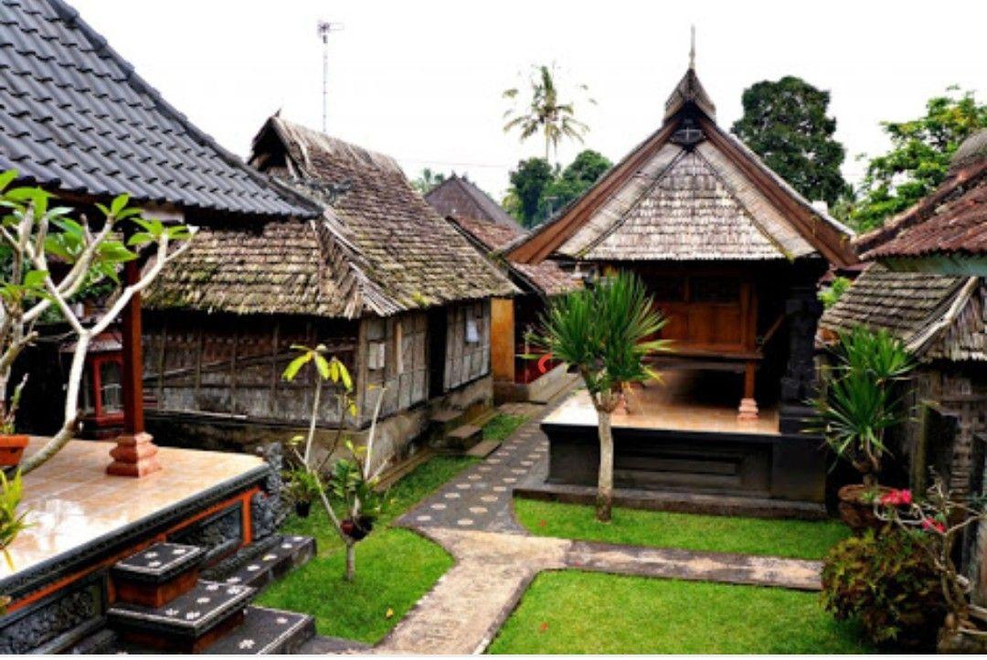PR Matthew Giriawan kelas 4 Rumah Adat Indonesia Jumat