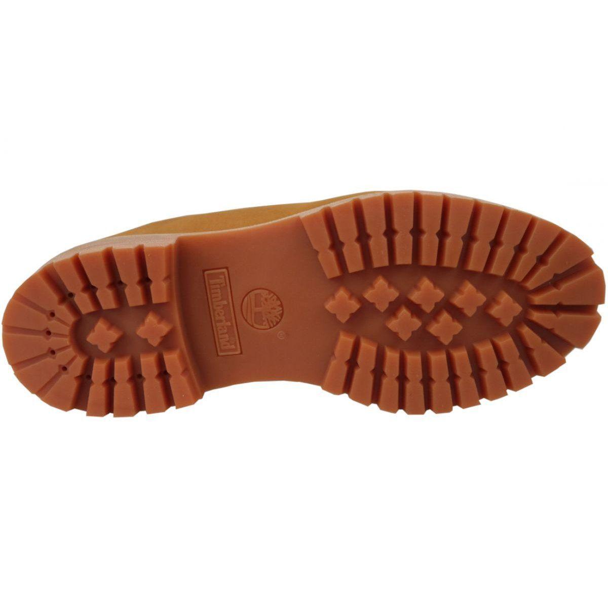 Buty Zimowe Timberland 6 Inch Boot M 73540 Zolte Timberland 6 Inch Boots Timberland Winter Shoes