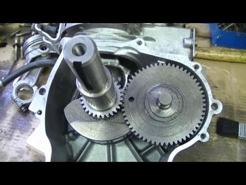 timing a tecumseh engine | crankshaft & camshaft timing marks on tecumseh  engines | how to save