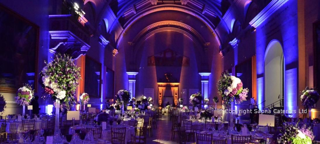 Wedding Halls In London