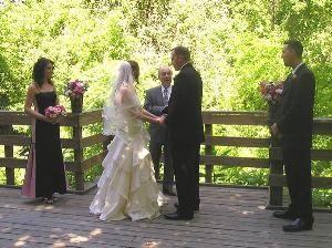 Houston Arboretum Nature Center Tx Wedding Venue