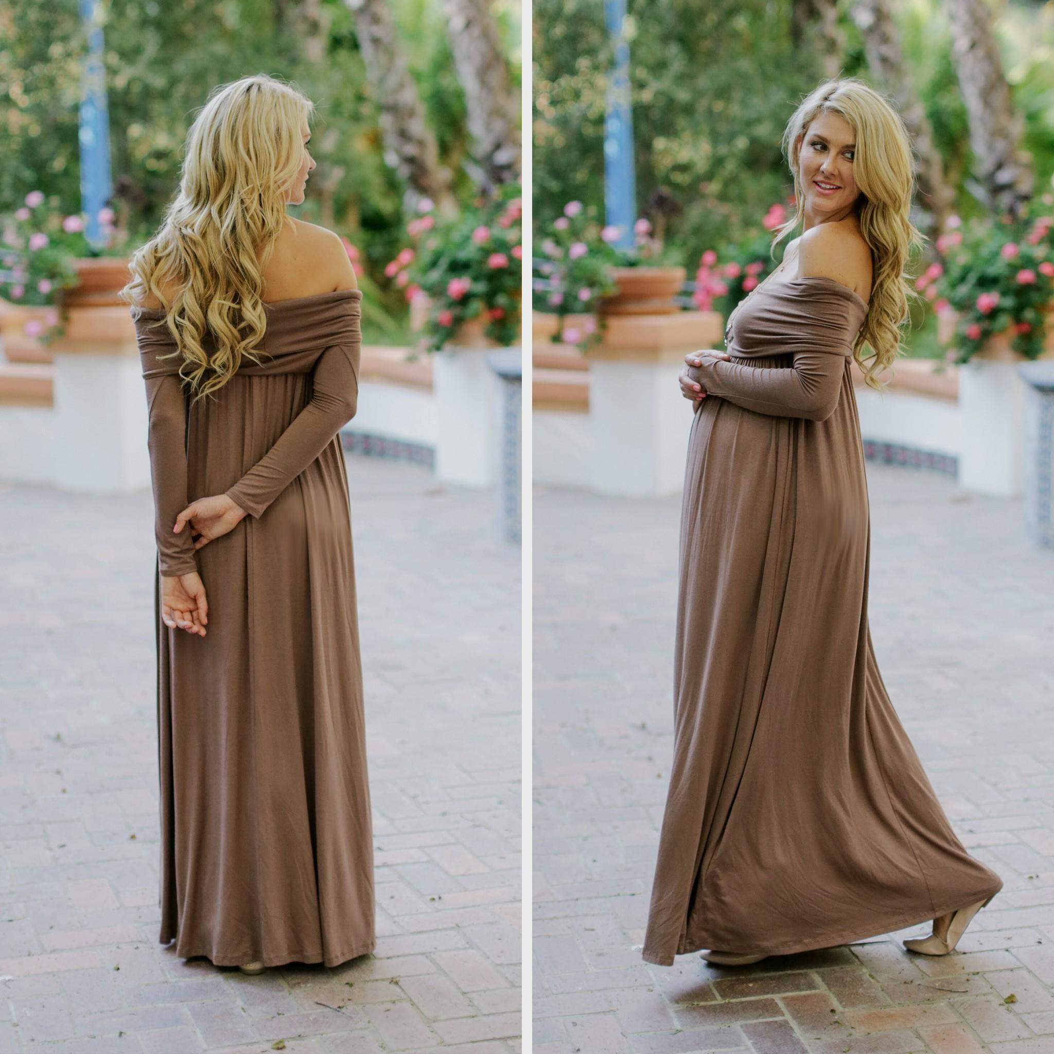 Beautiful maternity maxi dress dev dress stuff pinterest maternity maxi dresses for baby shower naf dresses ombrellifo Gallery