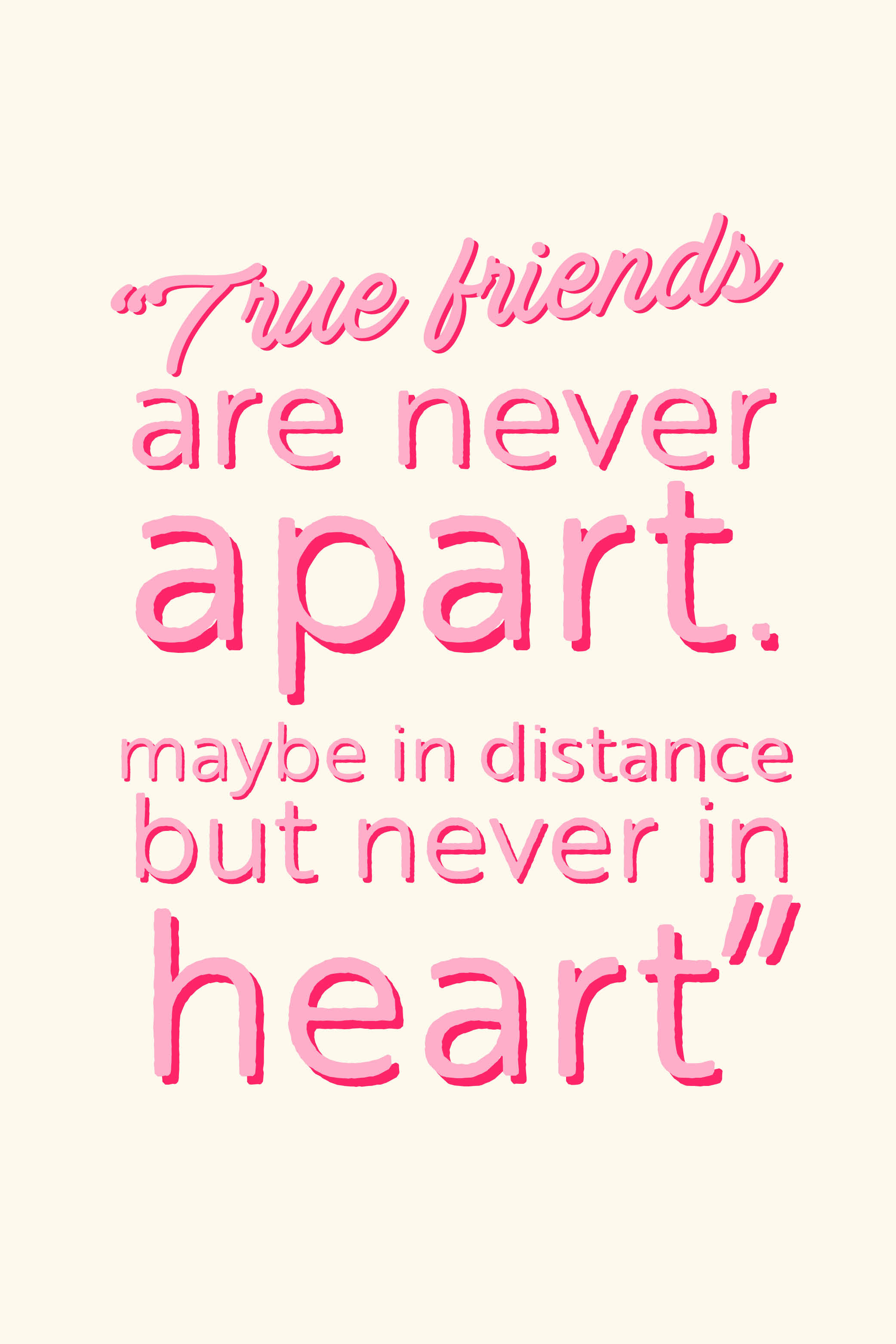 Inspiring Quotes About Friendship Pingabi Sanchez On Quotes  Pinterest  Friendship True