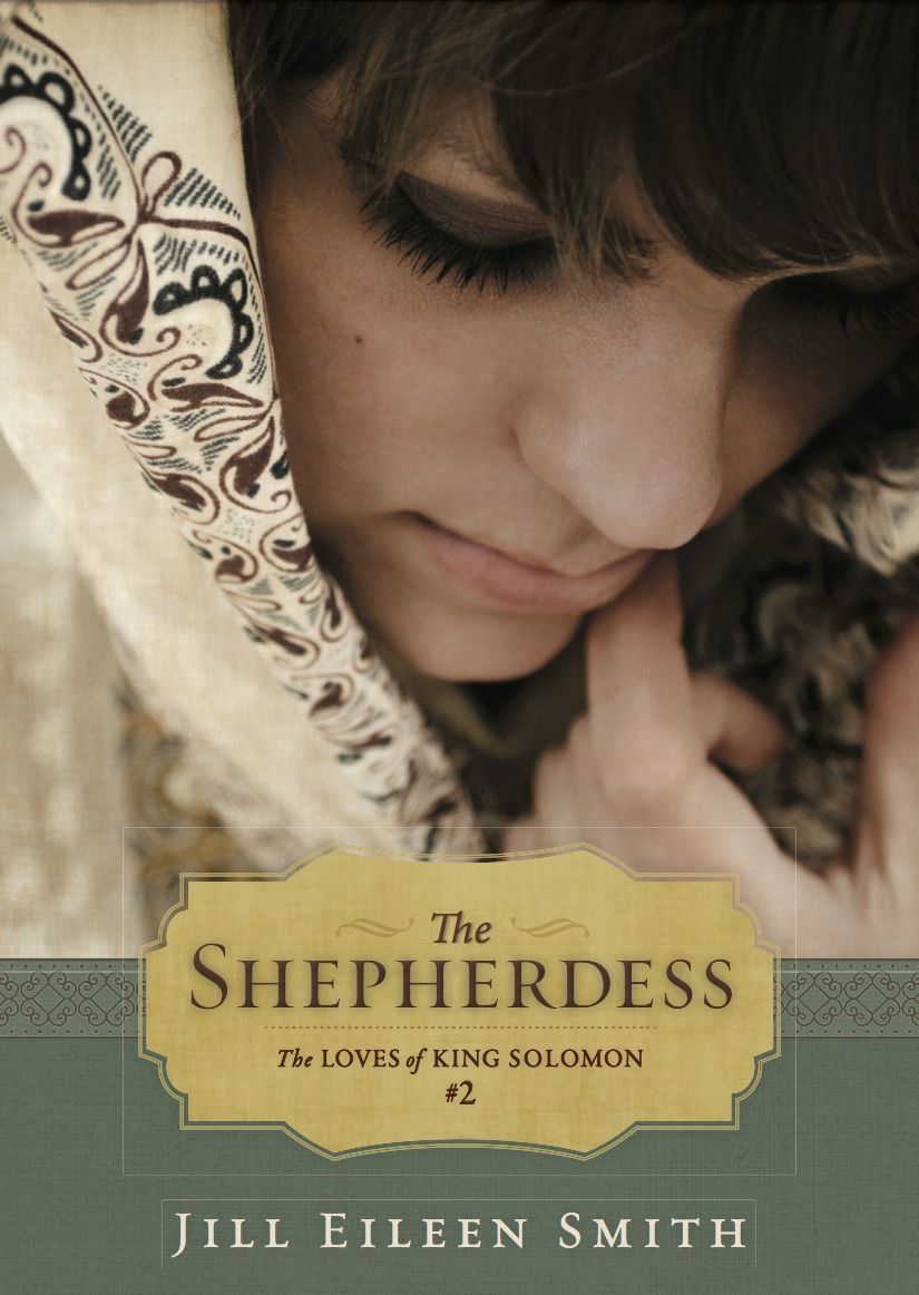 The Shepherdess  Ebook Short Story About Abishag, Last (virgin) Wife Of  King
