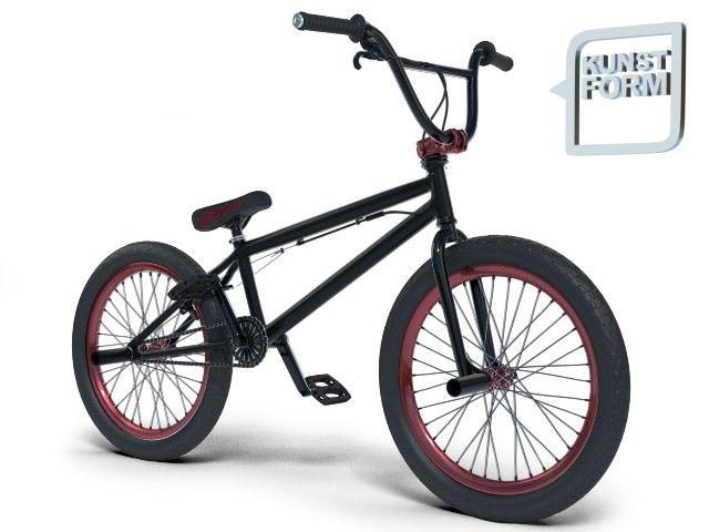 Dk Monster Custom Bmx Bike Kunstform Bmx Shop Mailorder Worldwide Shipping Bmx Bikes Bmx Bicycle Bmx