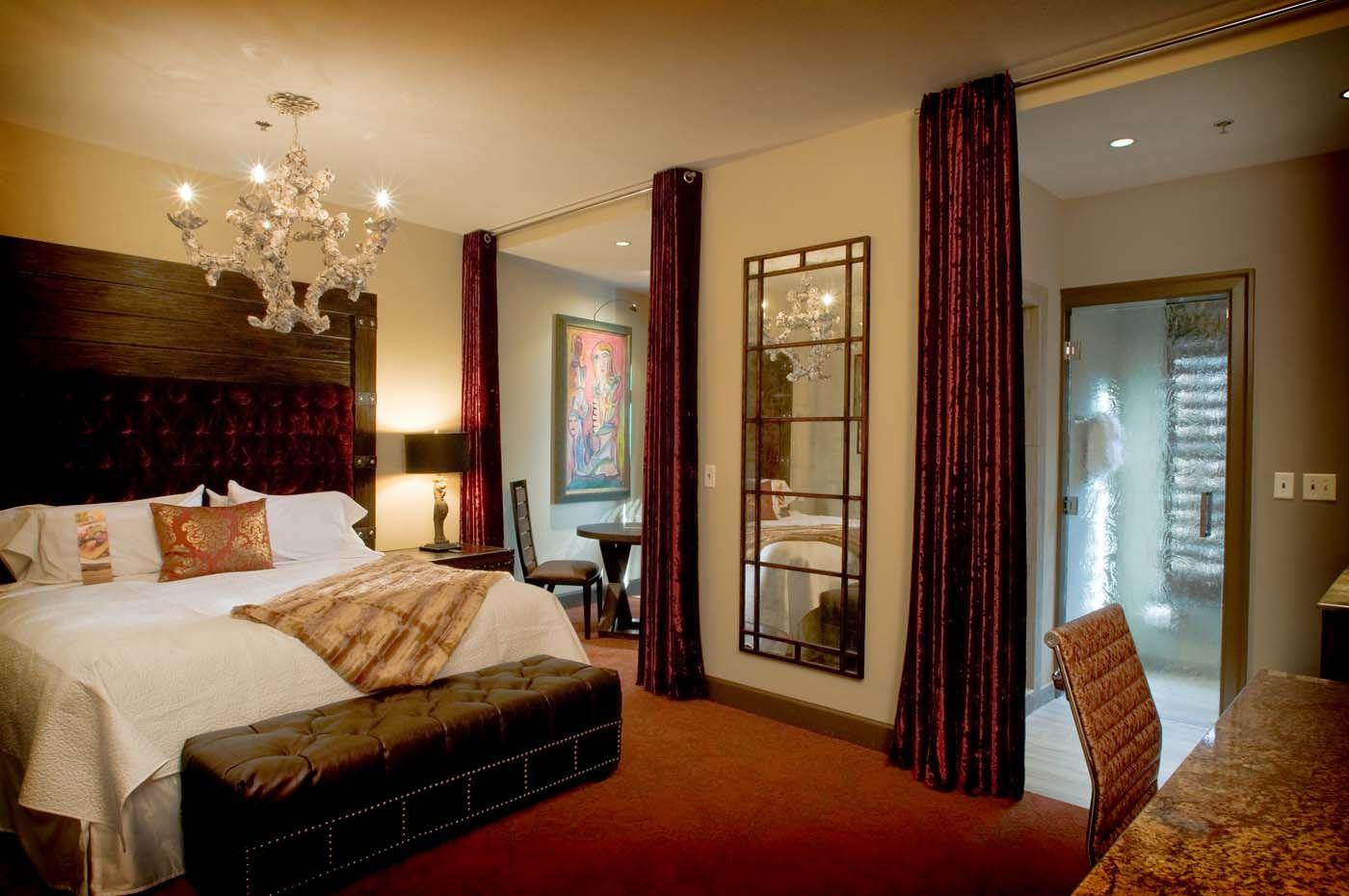 Bohemian Hotel City Cheat Sheet Savannah