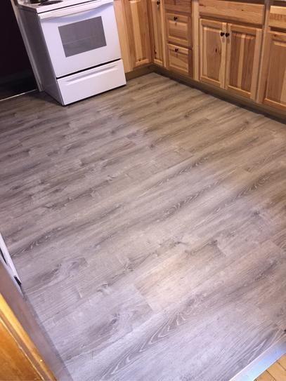Lifeproof Rustic Wood 87 In X 476 In Luxury Vinyl Plank Flooring