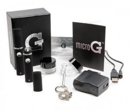 Vape Star - Grenco Micro G Portable Vaporizer, $67.50 (http://vapestar.com/grenco-micro-g-portable-vaporizer/)