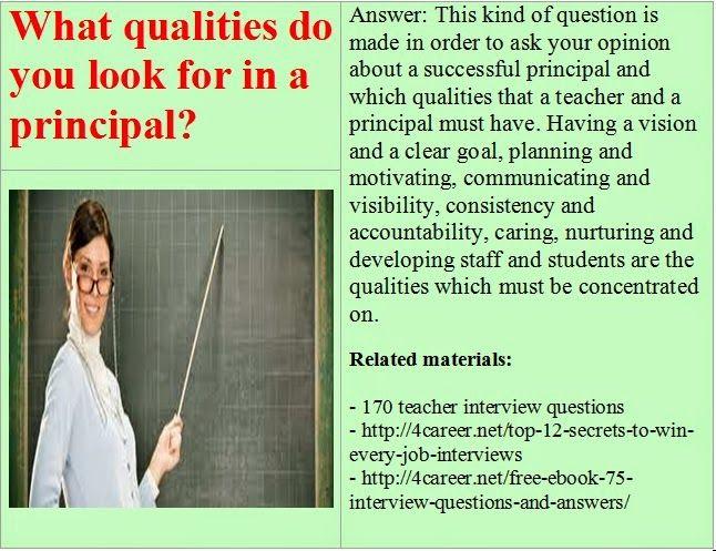 Related materials 170 teacher interview questions Ebook