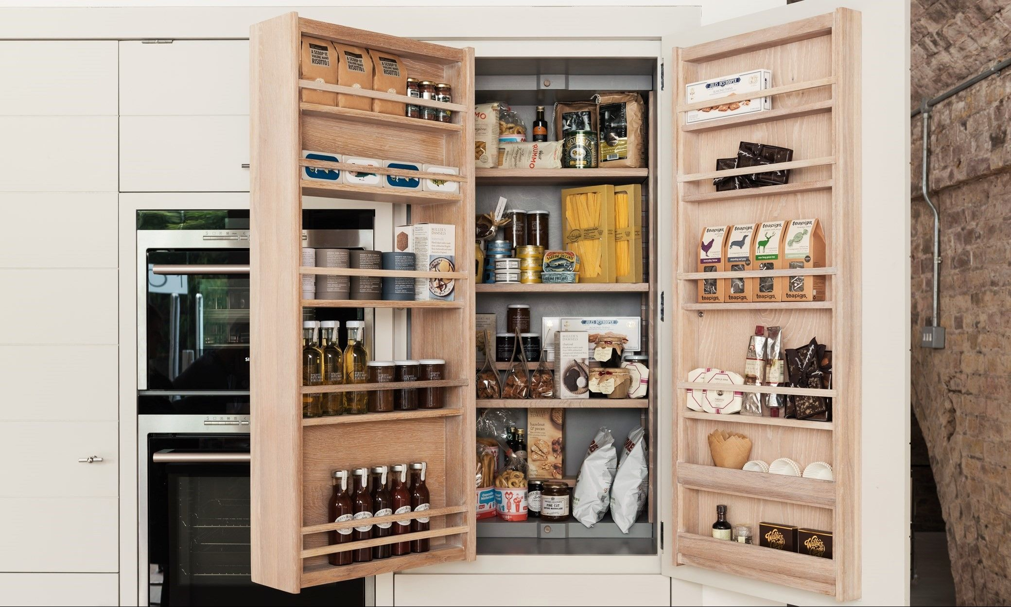 Cuisine Neptune Pantry Organization By Neptune Tegernsee Of Germany Utility