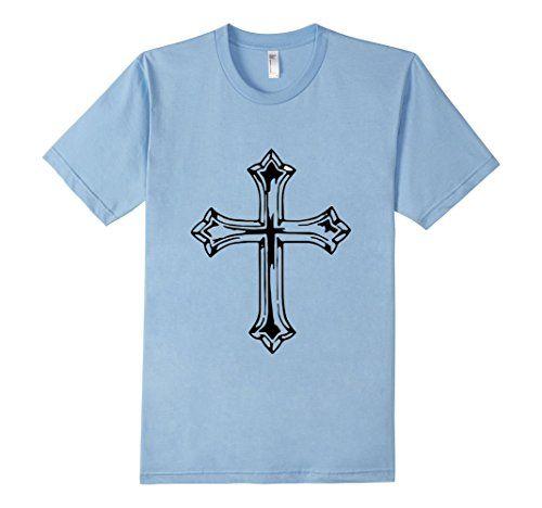 Men's Cross Tatoo T-Shirt purpose Small Baby Blue Shink Shirt http://www.amazon.com/dp/B01DOF2GLI/ref=cm_sw_r_pi_dp_iBD.wb0JH5SR4