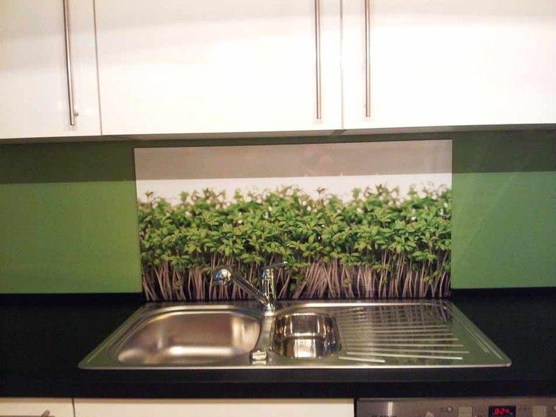 Küchenrückwand inna Pinterest