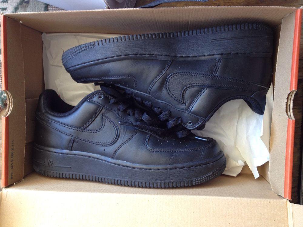 EUC! #Nike #AirForce1
