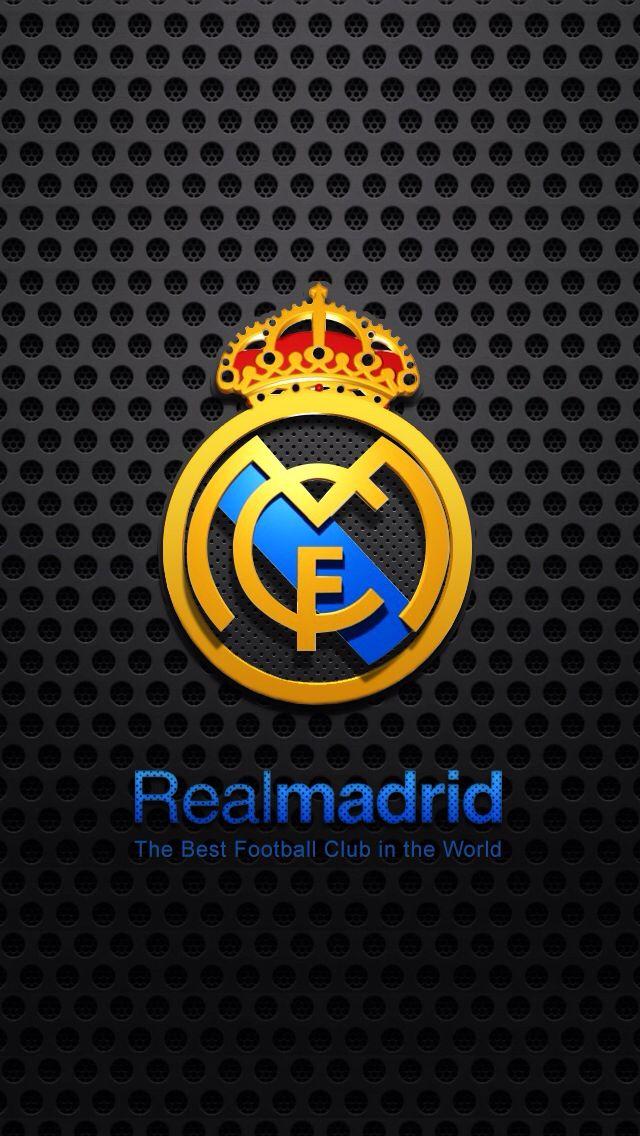 Escudo R Madrid Fondos De Pantalla Real Madrid Fondos Del Real Madrid Escudo Del Real Madrid