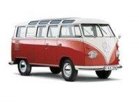 Volkswagen Transporter Microbus
