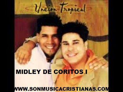 Union tropical - Midley de coritos I