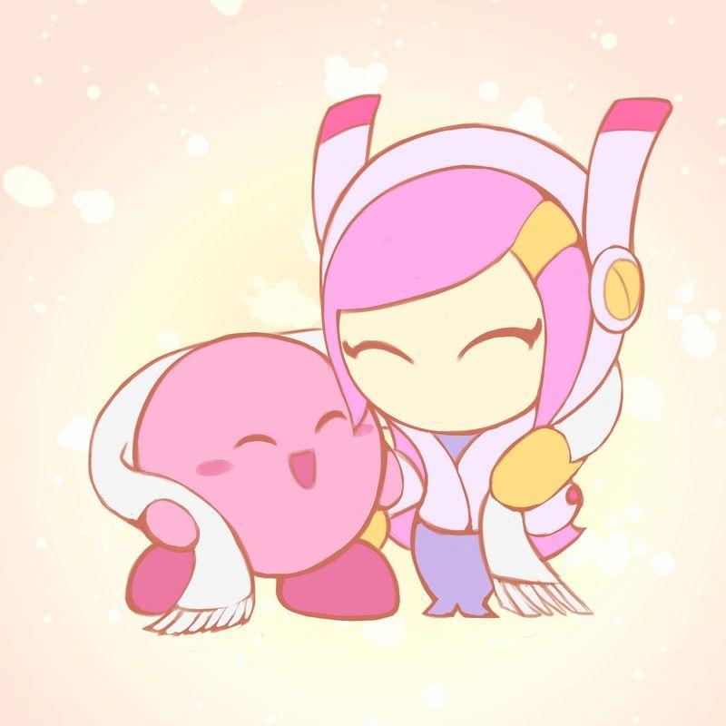 Create A Kirby Character Noll: Pin By Manny Santana On Kirby