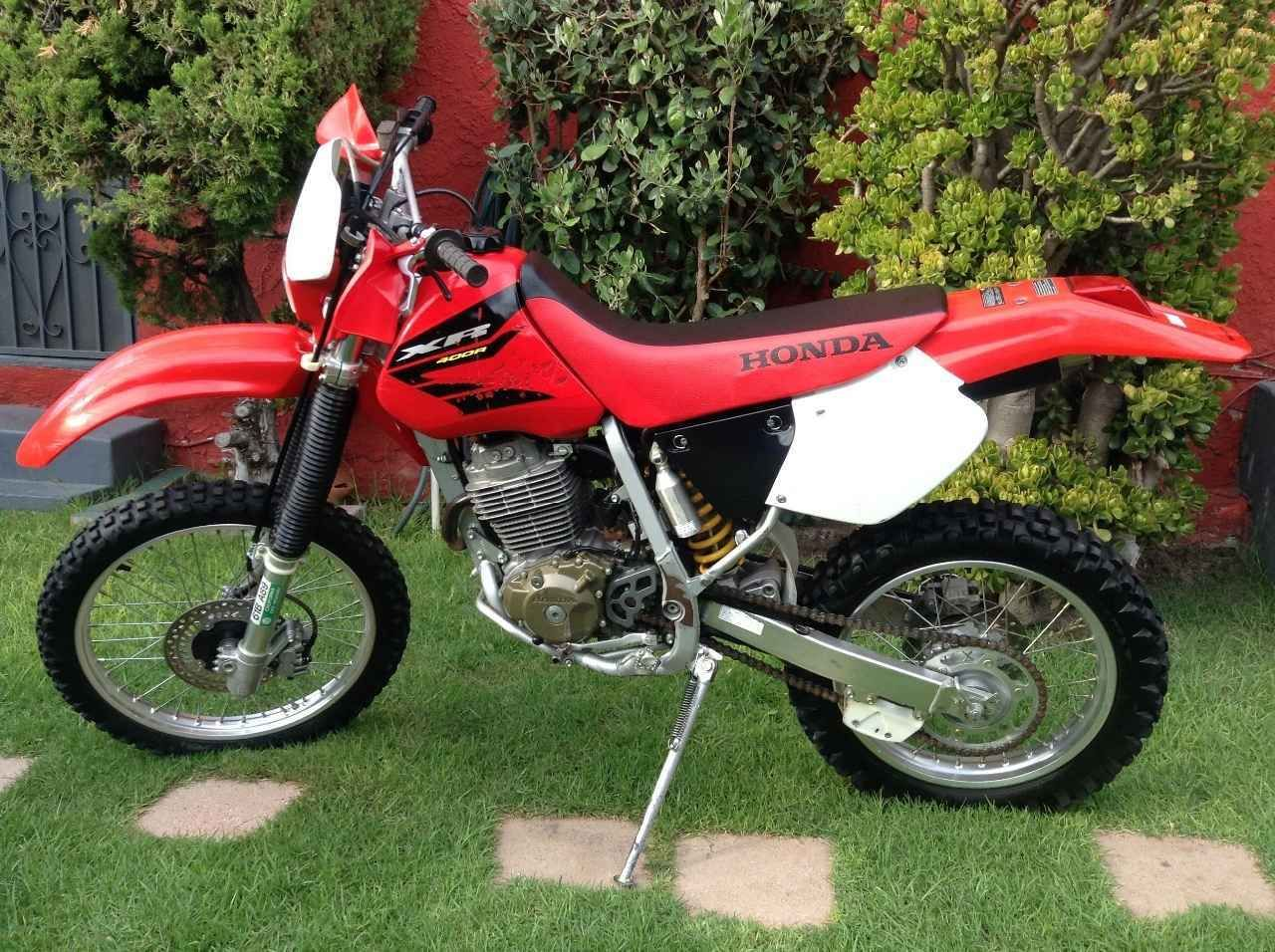 2004 Honda XR 400 Motorcycles for sale, Honda shadow