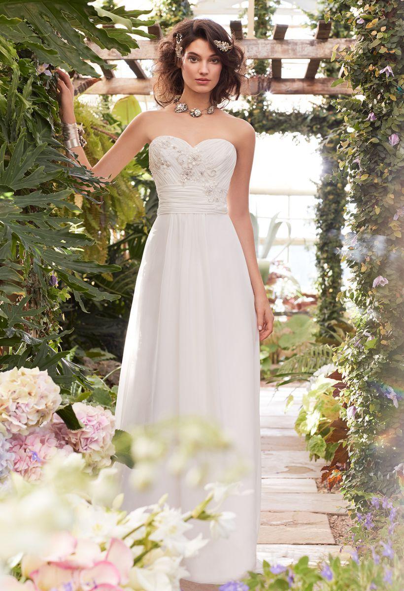 2018 Groupusa.com Wedding Dresses - Dresses for Guest at Wedding ...