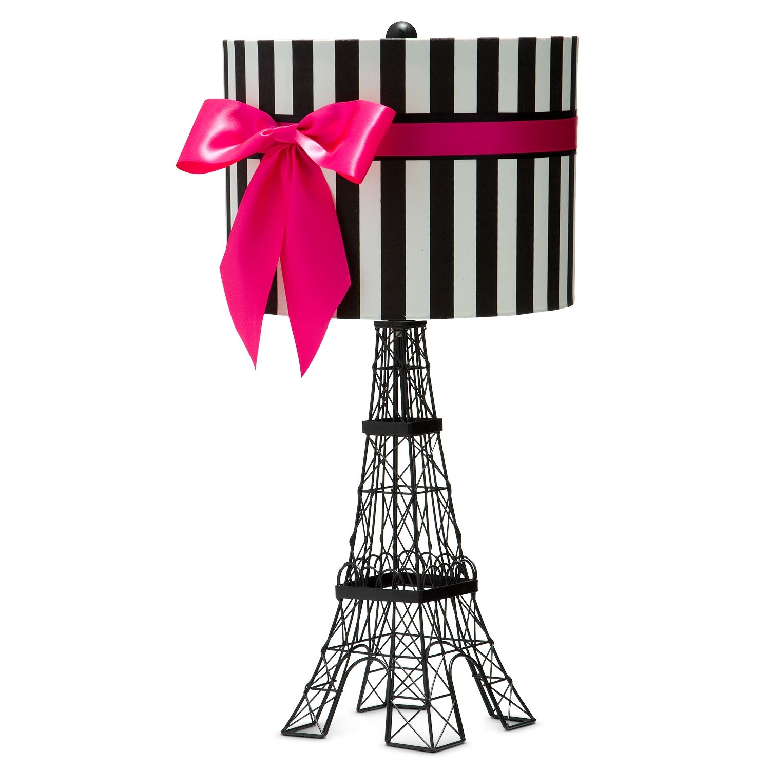 So Cute For Your Kids Bedroom!! Home Accessories   Eiffel Tower Table Lamp