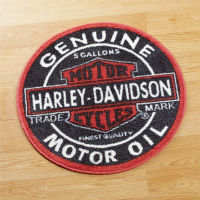 Harley Rug Home Decor