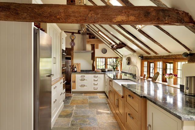 Home Architec Ideas Country Kitchen Ideas Uk