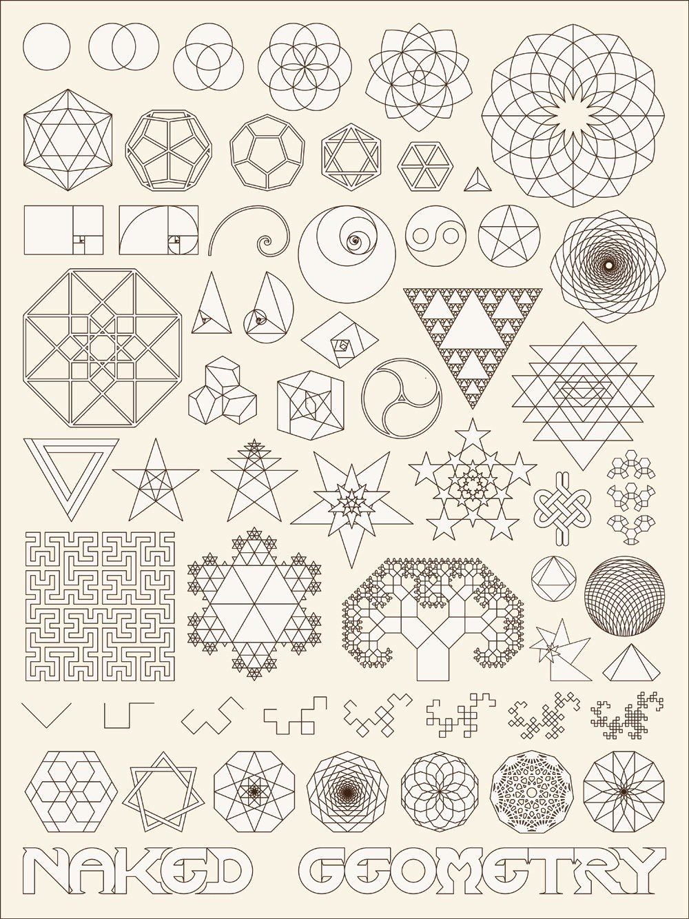 Great patterns and logos for branding spiritual approach openourminds naked geometry james gyre i see that the dragon curve is included in this visualizingmaths logo and old url buycottarizona