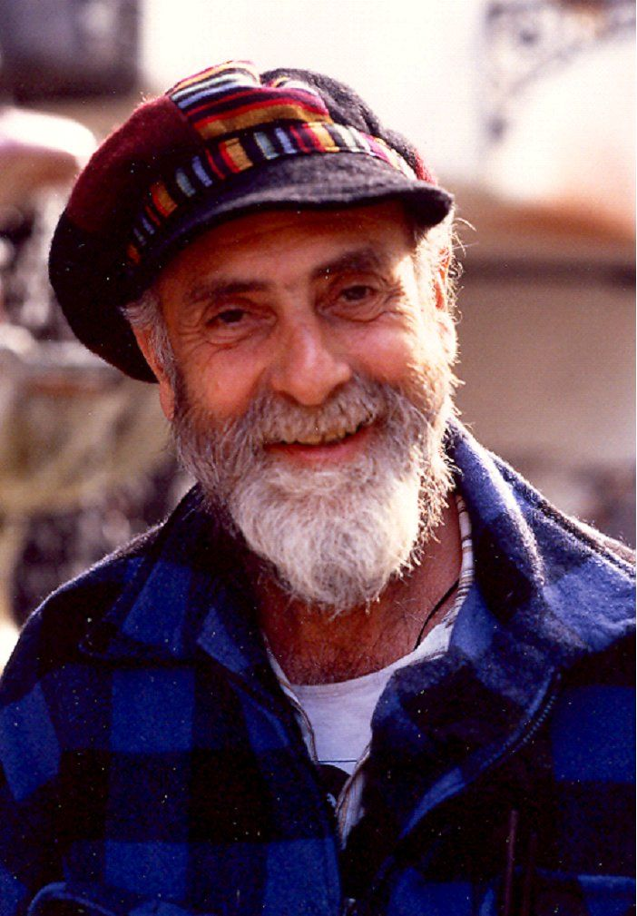Friedensreich Regentag Dunkelbunt Hundertwasser 1928 2000 Was An