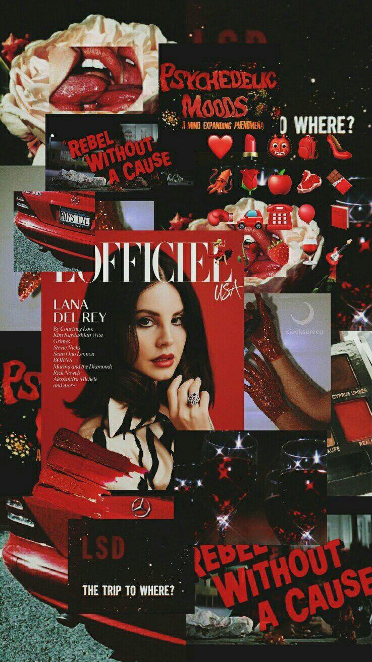 Pin De Jae En Wallpaper Letras De Lana Del Rey Lana De Rey Fondos Lana Del Rey