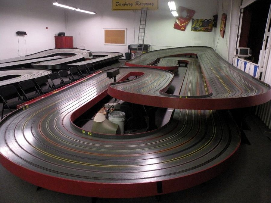 For Sale Two 1 24 Tracks In Ct Slot Car Tracks For Sale Slotblog Slot Cars Slot Car Tracks Elderly Home