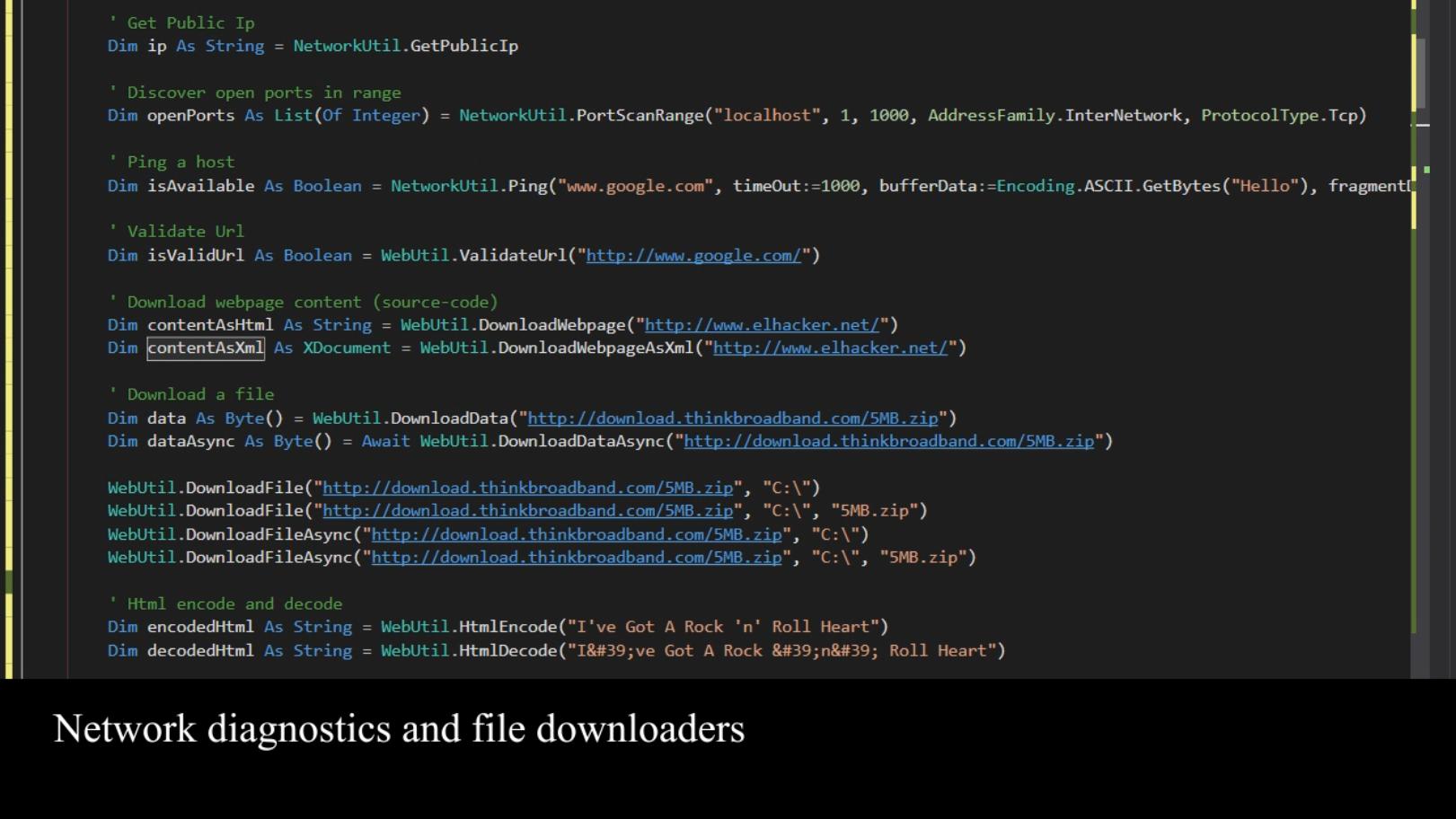 DevCase for  NET Framework   Design Inspiration Art