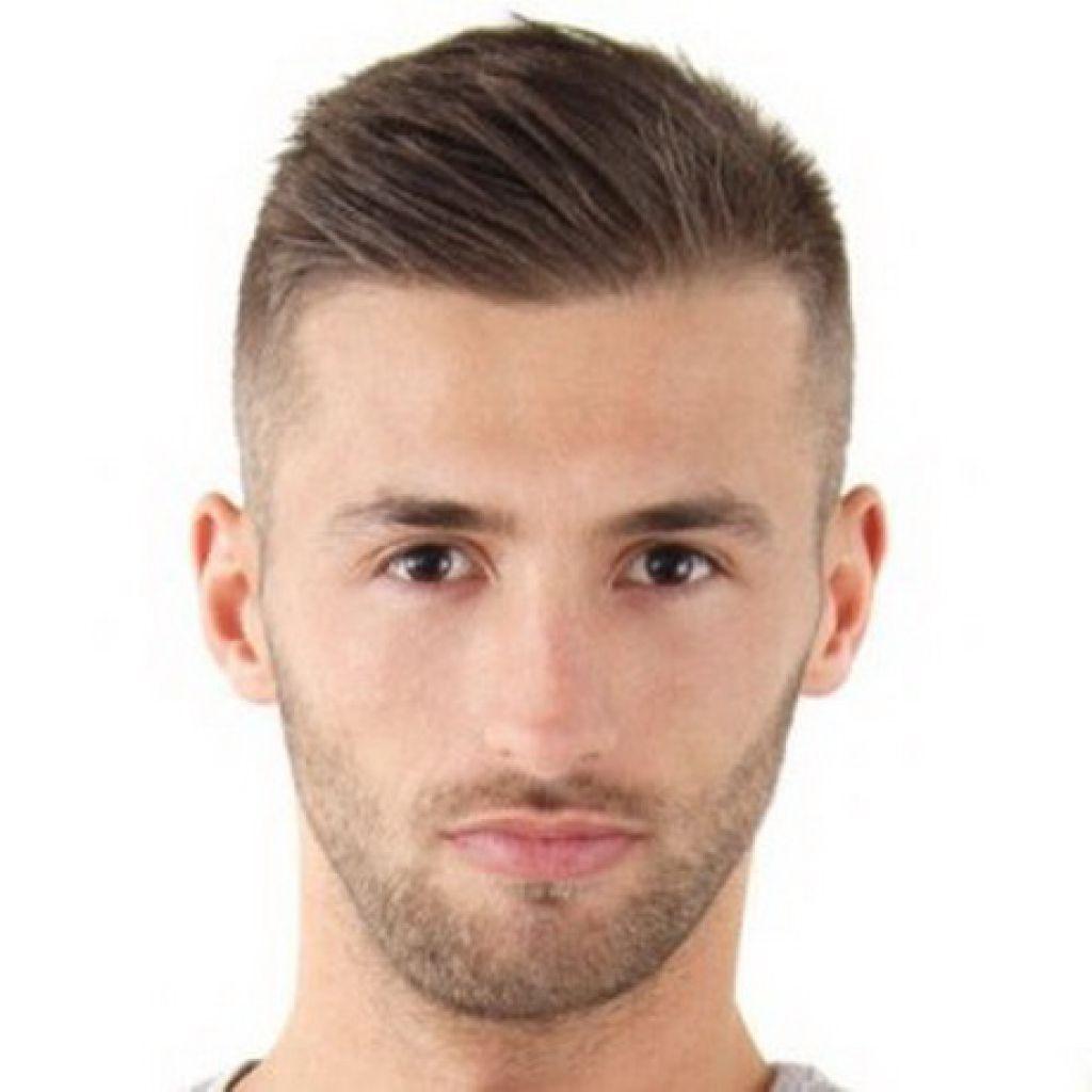 Coupe de cheveux court pour homme maghrebin coiffures for Coupe homme cheveux maghrebin