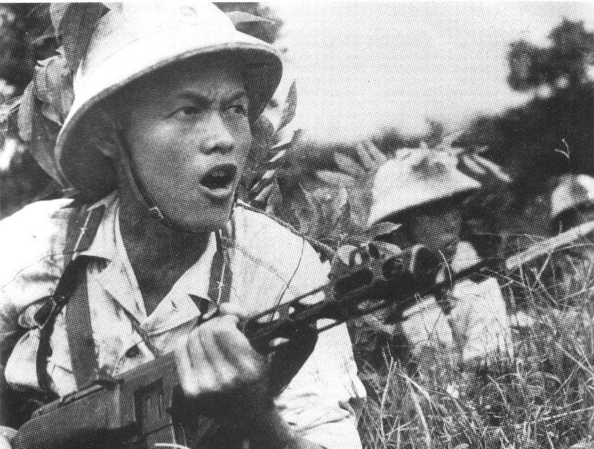 Nguyễn Quang Vinh (Dortmund, CHLB Đức): QUẢNG TRỊ 1972 (Phần cuối)